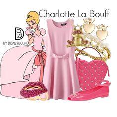 Charlotte La Bouff. Princess and the Frog.