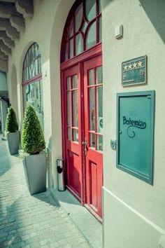 Bohemian Hotel in Regensburg (Deutschland) einfach günstiger buchen