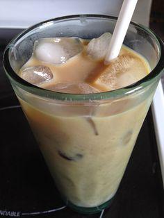 Vietnamese Iced Coffee (cà phê đá) by Frugal Allergy Mom