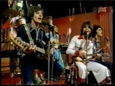 La Belle Jeane--Bay City Rollers.I loved Woody & Eric.Please check out my website thanks. www.photopix.co.nz