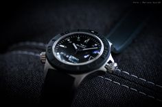 Glycine Combat, Aquarius, Smart Watch, Leather, Accessories, Aquarium, Smartwatch, Aquarius Sign, Jewelry
