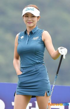 Girls Golf, Ladies Golf, Sexy Golf, Amazon Beauty Products, Golf Player, Female Stars, Sport Photography, Beautiful Asian Girls, Sport Girl