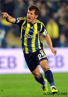 Fenerbahçe 4-1 Bursaspor - Emre Belözoğlu