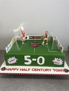 Sally Anns Cakes, handcrafted cakes for special occasions Football Themed Cakes, Sally Ann, Cakes Today, My Son Birthday, Cake Makers, Frozen Cake, Occasion Cakes, Celebration Cakes, How To Make Cake