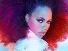 Elle Varner - I Don't Care Instrumental (Official)