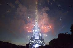 14 Juillet Travel Bugs, Paris, Summer Nights, Explore, Building, Pictures, Tower, Beautiful Things, Bucket