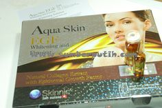Skinnic Aqua EGF