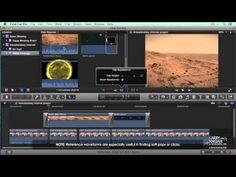 Editing Audio in Final Cut Pro X (10.1) - YouTube
