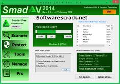 Smadav 9.8.1 pro 2014 Crack Full free download