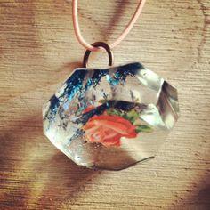 #limperatrice #necklace #pendant #unique #handmade #jewelry