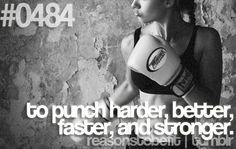 Kickboxing =]