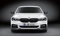 M Performance套件助陣 新世代《BMW 5 Series》火辣現身埃森改裝展| 國王車訊 KingAutos