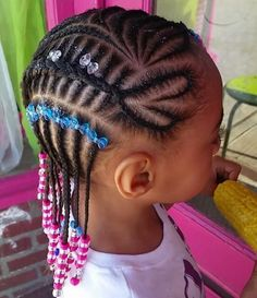 20 Simple cornrows braids for kids. Best cornrows for kids. Different braids for kids. Top braided hairstyles for kids. Braids cornrows for little girls. Braided Hairstyles For Teens, French Braid Hairstyles, Teen Hairstyles, Little Girl Hairstyles, Stylish Hairstyles, Little Girl Braids, Braids For Kids, Girls Braids, Hair