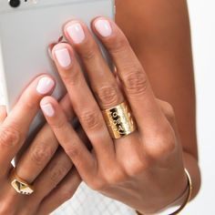 natural summer nails design for short square nails 16 Related Cute Nails, Pretty Nails, Milky Nails, Looks Party, Gel Nails At Home, Neutral Nails, Pale Pink Nails, Light Pink Nails, White Gel Nails