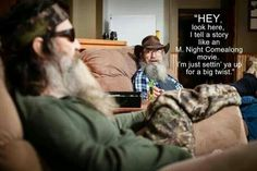 Si and his mangled words is always entertaining
