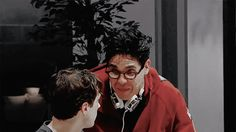 George Salazar could stab my eye out with a fork and I'd thank him James Potter, Infj, When You Love Somebody, George Salazar, Michael In The Bathroom, Be More Chill Musical, Michael Mell, Broadway Plays, Pt Cruiser
