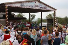 Фестиваль борща 2016 | Казачья станица Атамань
