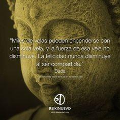 Buda: La felicidad http://reikinuevo.com/buda-felicidad/