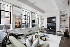 182 East 94th Street, Town Residential