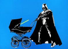 FAKE - I Am Your Vader
