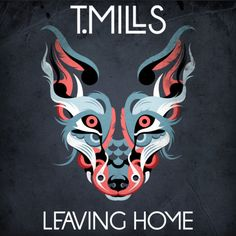 T. Mills - not endorsing the music, just liking the art.