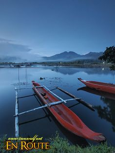 South Cotabato: Serene Morning at Lake Seloton, Lake Sebu