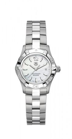 Reloj Tag Heuer para Mujer  $19999.00 www.outletmarchelos.com