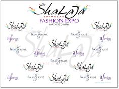 Shalaj  Step and Repeat  16613  | www.sign11.com