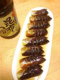 Eggplant Koinobori