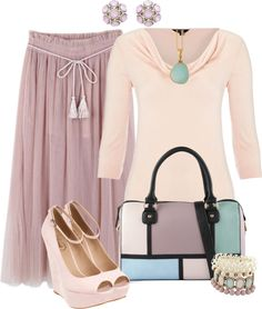 """""""Untitled #1713"""" by lisa-holt ❤ liked on Polyvore"""