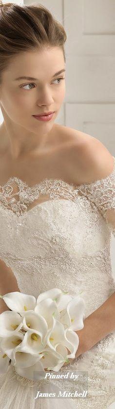 Best Beautiful Wedding Dresses for 2015 Formal Wedding, Wedding Attire, Elegant Wedding, Perfect Wedding, Dream Wedding, Wedding Day, Wedding Stuff, Glamorous Wedding, Wedding Trends