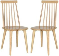Clarence Solid Wood Dining Chair