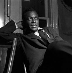 Miles Davis by Francis Wolff