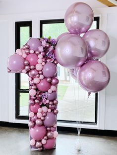 Number Balloons, Letter Balloons, Birthday Balloon Decorations, Birthday Balloons, Diy Party Decorations, Balloon Bouquet, Balloon Garland, Balloon Backdrop, Balloon Box
