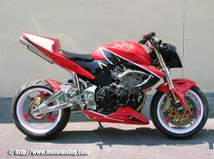 Honda-Hornet-600-RR