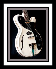Songhurst Outsider Electric Guitar