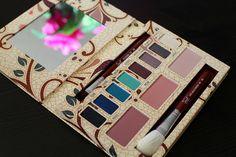 Paris Makeup Pallet