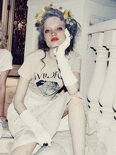 wildfox #photography #fashion #photographers #model #girls #pose #shot #fashionindustry
