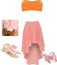 """Delightful"" by zombie-ninja143 ❤ liked on Polyvore"