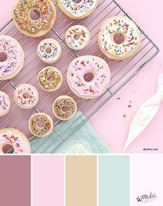 Colours of Instagram: Pink Palettes – Wonder Forest