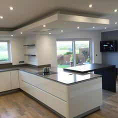 Mr & Mrs Fort - DP Interiors of Preston, Lancashire