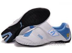 size 40 f67a0 33f5c Mens Puma Baylee Future Cat Shoes White Bluepuma W4yWA, Price   82.00 -  Jordan Shoes,Air Jordan,Air Jordan Shoes