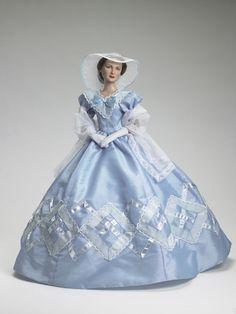 How We Do Run On: Doppelganger Dresses, Part 9: Melanie's Dress for Scarlett's Wedding to Charles