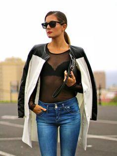 marilynscloset Outfit   Otoño 2013. Cómo vestirse y combinar según marilynscloset el 8-11-2013