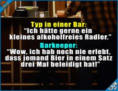 Das arme Bier