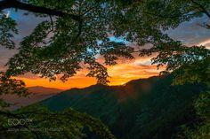 Before sunrise by yfunei #nature #mothernature #travel #traveling #vacation #visiting #trip #holiday #tourism #tourist #photooftheday #amazing #picoftheday