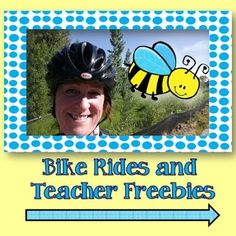 SING-PLAY-CREATIVELY: WHAT DO BIKE RIDES AND MUSIC TEACHER FREEBIES HAVE IN COMMON?