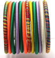 LADYMEE Bracelets Bracelet Multi Enveloppe De Soie Indien Bijoux Bracelets pour Femmes Accessoires Designer DIY Bracelets Bracelets 5 PCS/LOT
