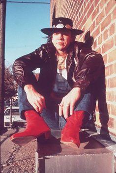 Long Life to Blues - Stevie Ray Vaughan (SRV)