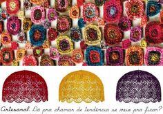 LUSTRE DE CROCHÊ - http://www.dcoracao.com/2011/04/lustre-de-croche.html